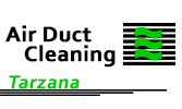 Air Duct Cleaning Tarzana